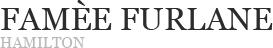 Famee Furlane - Logo